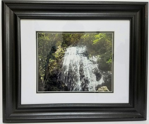 JESPY Shop Photographic Print - The Waterfall