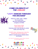 JESPY House Annual Jubilee Jubilee - Additonal Donation