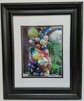 JESPY Shop Photographic Print - Colorful Forest